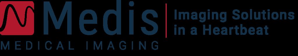 Medis logo with tagline png