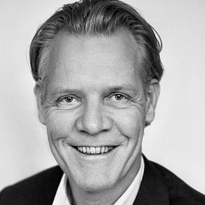 Johan Vooren
