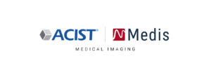 ACIST and Medis Medical Imaging collaboration