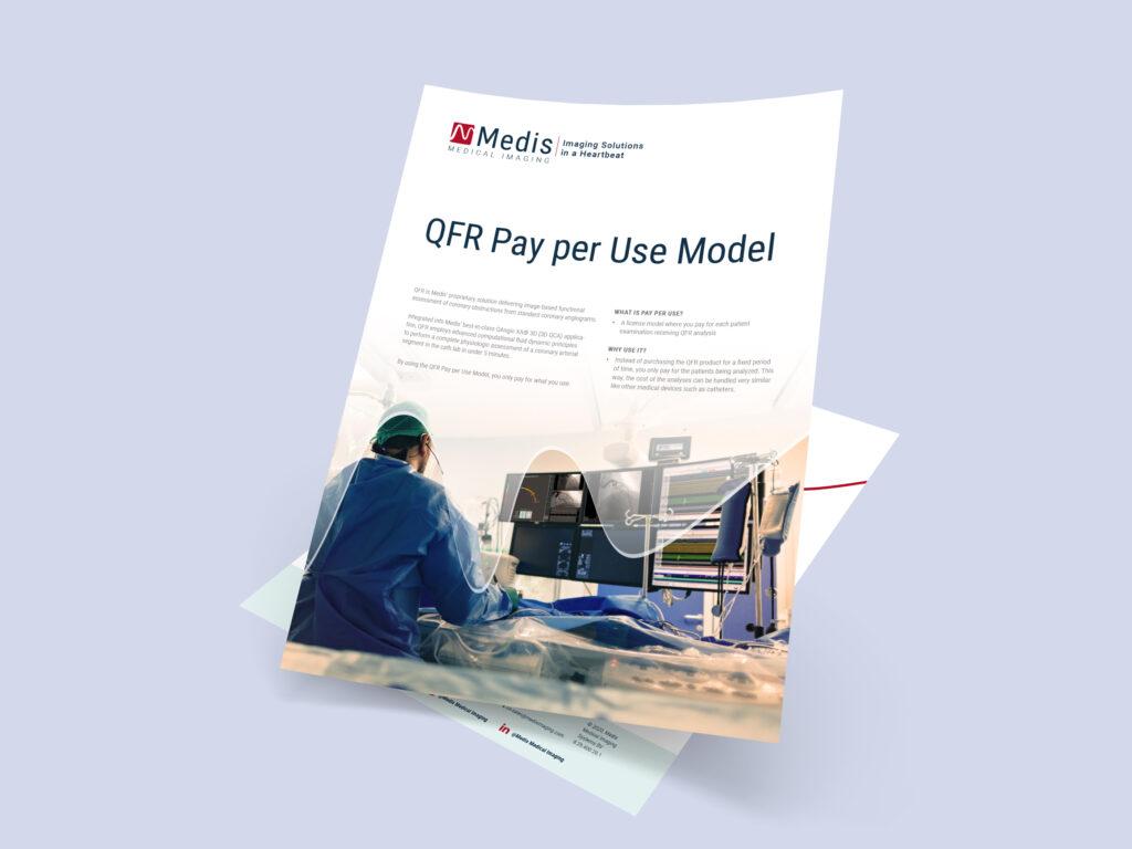 QFR Pay Per Use Model cover