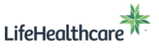 LifeHealthcare logo
