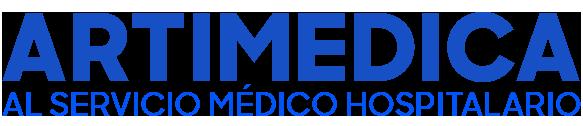 Artimedica logo