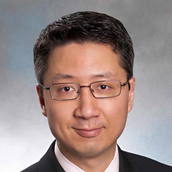 Dr. Raymond Kwong