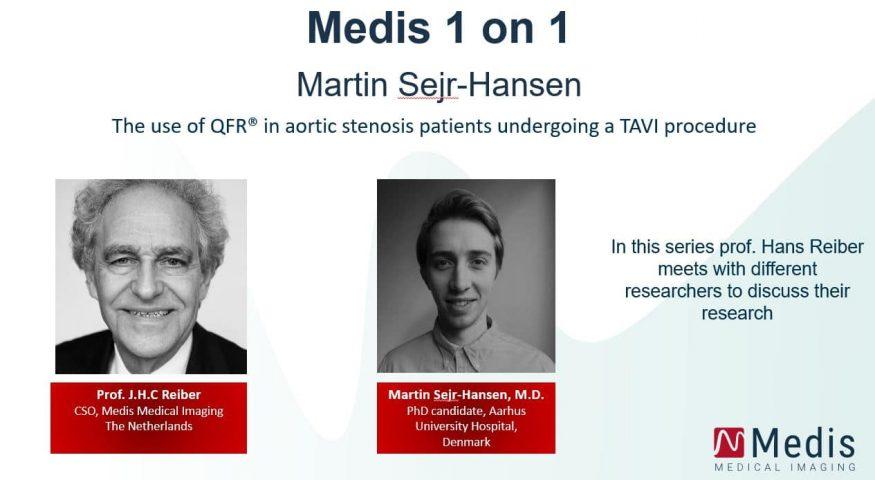 Medis 1 on 1: Martin Sejr-Hansen