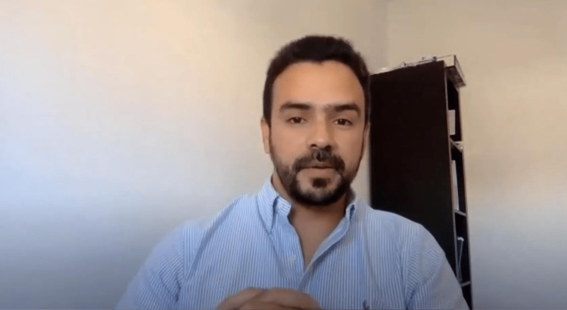 QFR- Ask the Expert with Dr. Hernan Mejia Renteria 2020