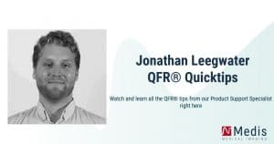 Jonathan Leegwater QFR Quicktips videos poster