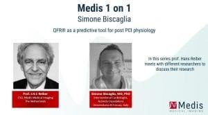 Medis 1 on 1 Simone Biscaglia