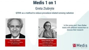 Medis 1 on 1 episode 6 Greta Ziubryte