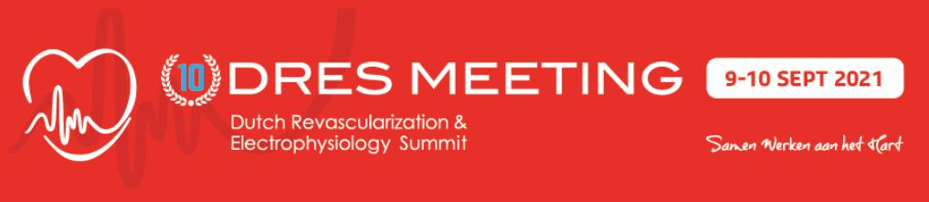 DRES meeting 9-10 Sep
