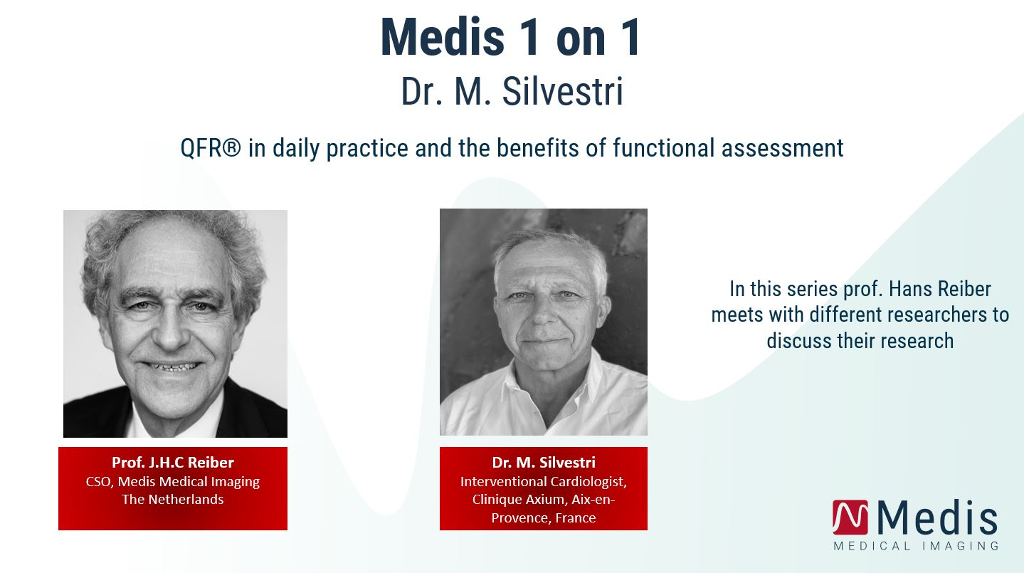 Medis 1 on 1: Dr. Marc Silvestri