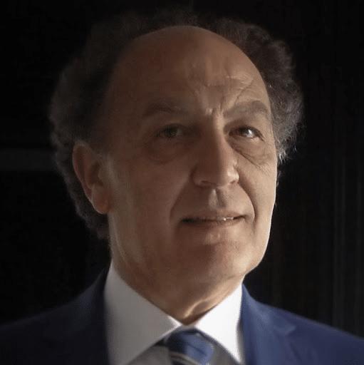 Dr. Giovanni Tonti